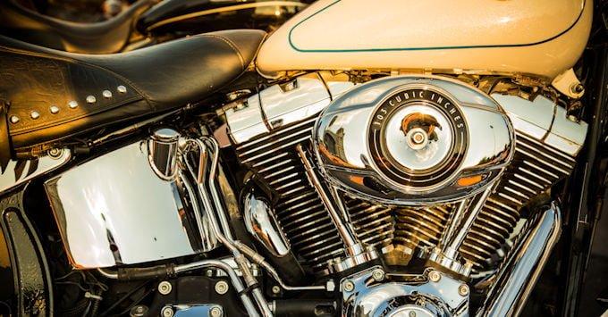 cycle engine